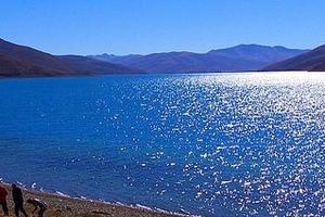 太原到西藏旅游_布达拉宫、大昭寺、羊湖、双卧十日游