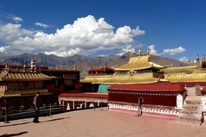 太原到西藏旅游_布达拉宫、大昭寺、日喀则去卧回飞十一日_纯玩