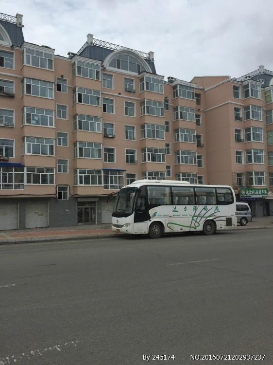33座金龙旅游空调车