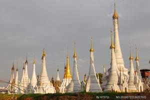 北京到缅甸旅游、内比都、阿南达佛塔/佛缘之旅6日4晚