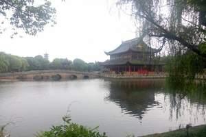 上海旅游特色 兰州出发去华东精品六日游