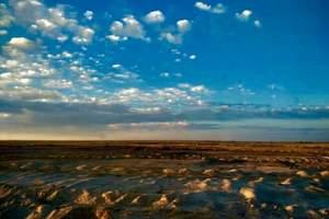 2018年北京到新疆老年旅游专列团 夕阳红西部专列14日游