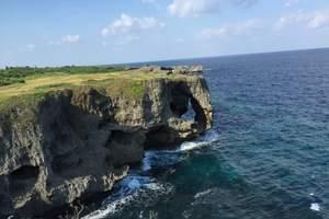 西安直飞日本冲绳自由行 机票加签证