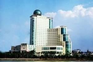 广西沃顿国际大酒店