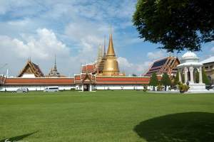 合肥到泰国旅游 大城小爱 曼谷芭提雅5晚6日游