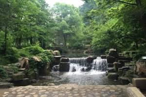 绝版组合-大连到本溪大峡谷、玻璃吊桥、本溪水洞、旱洞2日游
