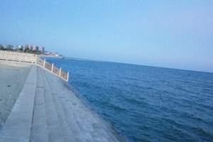 国庆广西北海十里银滩、金海湾红树林赶海、浪漫环岛游动车三天游