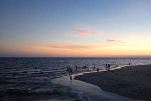 南宁到北海银滩旅游攻略_北海银滩一日游_广西旅行社推荐