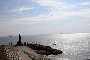11月宁波到厦门金门岛、台湾风情海峡圆梦四日游  厦门旅游