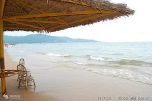大连西中岛两日游/沈阳发车天天发团 /出门就是海/海边旅游