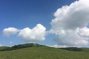 新乡出发到木兰围场、乌兰布统双卧五日游 坝上草原旅游时间