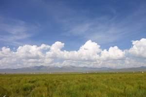 宜賓出發【若爾蓋大草原河它.溫泉谷、中國古羌城三日游】