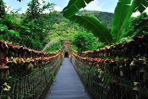 暑期宁波到张家界森林公园、天门山、凤凰古城品质直飞五日游