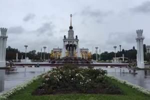 哈尔滨到俄罗斯,伊尔库,莫斯科,金环小镇,圣彼得堡经典8日游