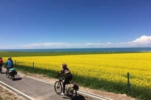 西宁至青海湖、茶卡盐湖豪华纯玩两日游