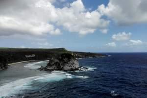 石家庄到塞班岛旅游线路 塞班岛双飞五日游