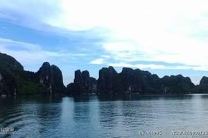 东莞去越南下龙湾、河内双高四日游