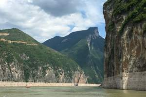 宜昌出发到长江三峡旅游推荐_三峡纯玩往返三日游