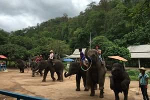 去泰国清迈旅游推荐路线|清迈、清莱4晚6日特价游
