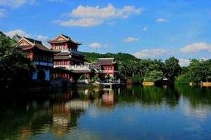 9月宁波到贵州黄果树、龙宫双飞5日   贵州特产