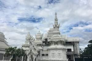 太原到泰国景致泰国印象沙美曼谷/芭提雅/沙美岛五晚七日游
