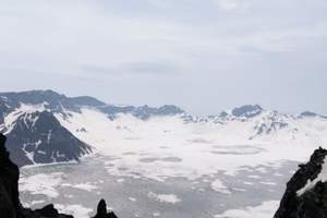 长白山北坡精华两日游-天天发团-赠朝鲜族红旗村+长白山温泉