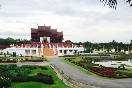 九江到泰國清邁旅游費用  魅力清邁+ 清萊四飛六日