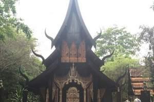 【泰国清迈一地6日游】亲子度假 休闲娱乐 一天自由活动时间