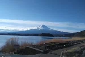 3月大连到日本旅游_东京一地深度3+3纯玩游_大连日本游报价