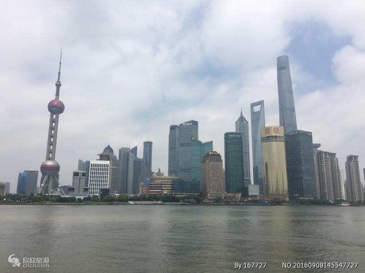假期带孩子哪里玩?上海城隍庙、迪士尼乐园、科技馆双飞三日游