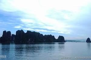 南宁到越南下龙湾、天堂岛、吉婆岛、河内、四日-越南旅游报价