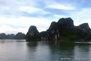 【越南越美】南宁、越南下龙湾天堂岛、首都河内双飞5日游