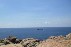 【纯净海洋】海口往返分界洲岛+呀诺达+天涯海角6日游