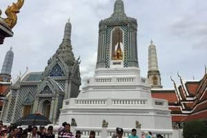 长春到曼谷,芭堤雅双飞7日游(全程无自费)长春到泰国旅游
