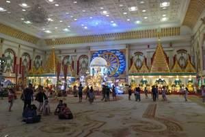 18年3月特价 -泰享趣安帕瓦5晚6日游-泰国自由行注意事项