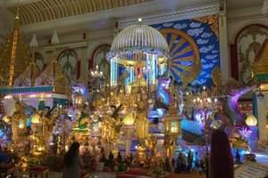 泰国性价比较高的旅游团【尊享·希尔顿】曼谷+芭提雅6日游