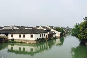 江南旅游线路推荐‖西湖、西溪湿地、西塘、夜宿乌镇双飞3日游