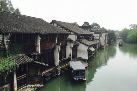 【親品江南】華東五市+水鄉 超值雙飛6日游