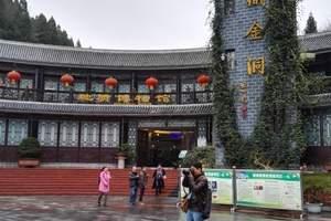 成都到贵州双动四日游|纯玩不购物、含织金洞、双乳峰、北盘江