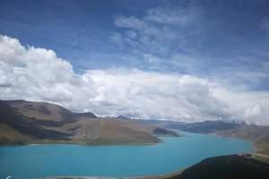 中环5日游:林芝+山南+羊湖+扎什伦布寺