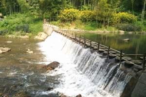 东莞到从化2天游/溪头村、玫瑰园、流溪河森林公园、摘时令水果