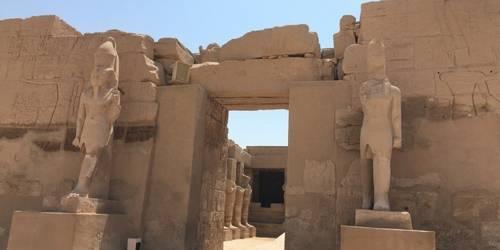 卡尔纳克神庙