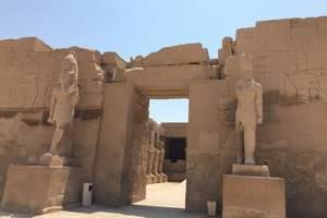 埃及阿布辛贝勒 菲莱神庙 哈齐普苏特 金字塔 11天