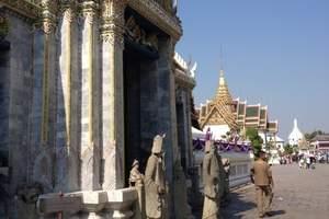 郑州到泰国全景特价旅游团—【悦动系列】曼谷芭提雅普吉岛十日游