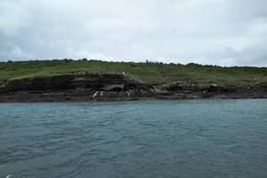 斜阳岛一日游|涠洲岛到斜阳岛一日游