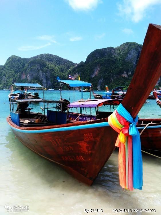 长春到【泰国普吉岛】旅游  长春去【普吉岛】旅游 奢想无自费