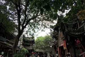 西安到成都熊猫基地双高铁三日纯玩游|准四酒店西成高铁旅游线路