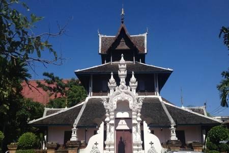 杭州出发清迈+曼谷八日游 去清迈跟团旅游_清迈旅游特价