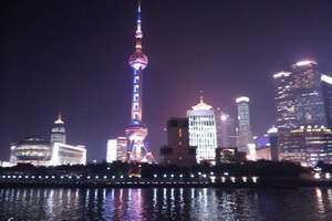 海口出发华东五市+双水乡乌镇枫泾品质纯玩双飞6日游
