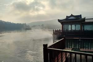 上海出发- 杭州西湖、西溪湿地、乌镇水乡特惠巴士1晚2日游